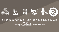 Standards of Excellence Graphic